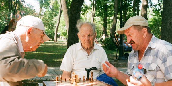 Alzheimer's Level 1 Professional Training
