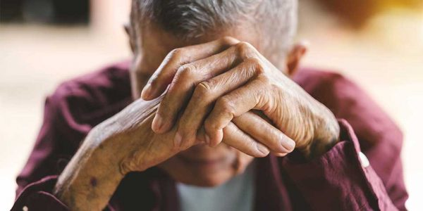 Abuse, Neglect, and Exploitation of Elders